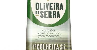 Oliveira da Serra lançou 1ª Colheita 2012/2013