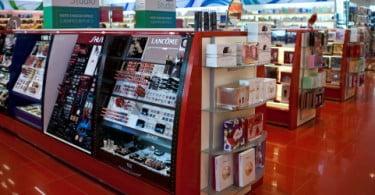 Perfumes & Companhia abre loja no Chiado