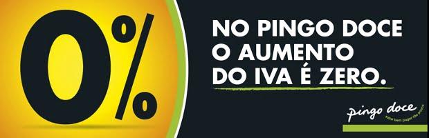 Nova campanha do Pingo Doce posta em causa pelo regulador