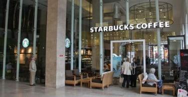 Starbucks vai abrir mais duas lojas em Lisboa em 2011