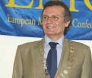 Carlos Manuel Oliveira eleito presidente da European Marketing Confederation