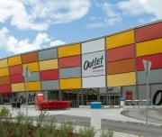 Ségécé assegura gestão de mais dois retail parks