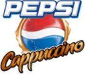 Pepsi com Cappuccino