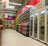 Albufeira tem a maior oferta de grandes superfícies comerciais per capita