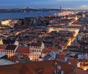Lisboa é um dos maiores centros de comércio mundiais