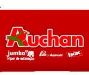 Grupo Auchan investe em Espanha