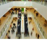 Centros comerciais crescem na Europa