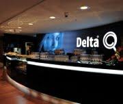 Delta Q com espaço próprio