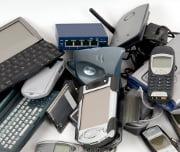 Tecnologia em queda