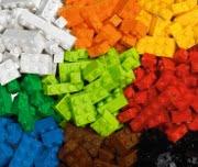 Lego em grande em 2008