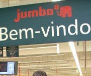 Vendas Auchan com 7,5% de crescimento
