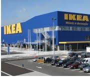 IKEA Loures já tem primeira pedra