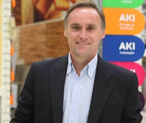 Andrés Osto nomeado director geral do AKI