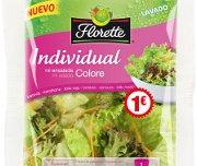 Florette lança nova gama de saladas