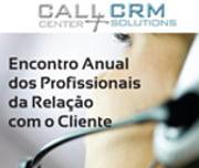 11.ª edição do Call Center & CRM Solutions