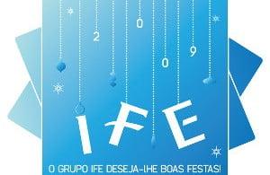 A redacção da Distribuição Hoje deseja-lhe um feliz Natal e um próspero Ano Novo