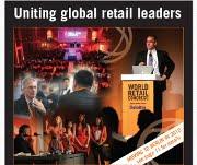 World Retail Congress 2010 adiado para Outubro