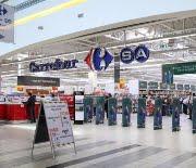 Carrefour com lucros de 82 milhões