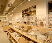 Loja Muji vai abrir no Chiado