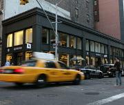 Nespresso abre boutique no SoHo em Nova Iorque