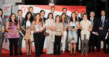 Masters da Distribuição atribuídos ontem em Lisboa