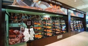 Lidl renova mais duas lojas de Vila Nova de Gaia