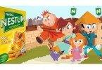 Nestum alia-se à Nutri Ventures