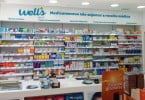 Wells abre sexta loja em franchising