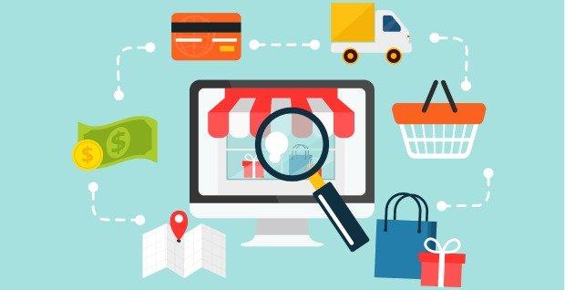 Tecnologias levam consumidores a comprar mais rápido