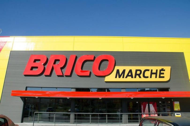 Bricomarché oferece valor do IVA nas compras de 26 de dezembro
