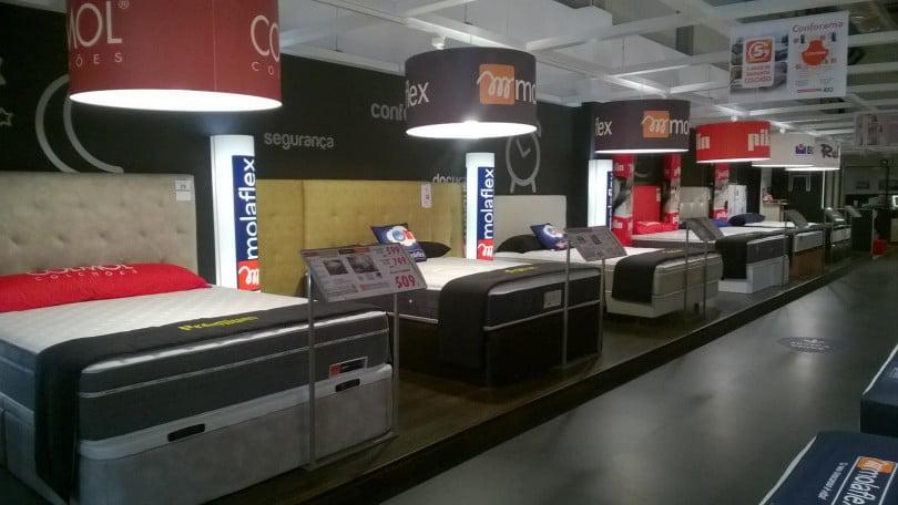 Conforama vai investir 50 M€ em Portugal e Espanha