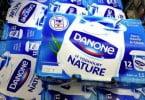 Danone - iogurtes - julho 2015