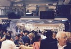 Mercado de Algés - interior