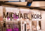 Michael Kors - fachada de loja