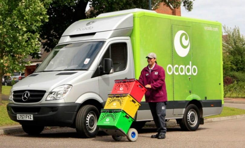 Marks & Spencer compra 50% da plataforma de e-commerce alimentar Ocado