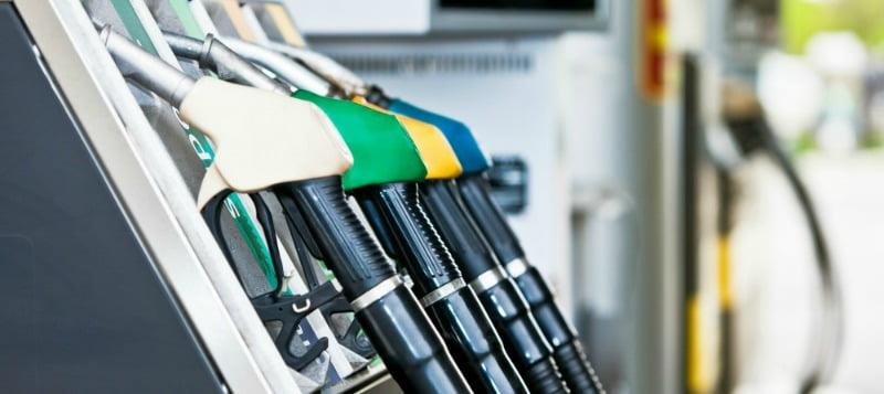 gasolineira  destaque
