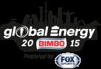 Global Energy Bimbo - corrida - logo