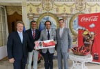 Governo Regional da Madeira - lata comemorativa Coca-Cola