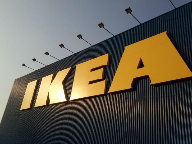 Grupo do Ikea investe 200 milhões para acelerar impactos positivos no clima