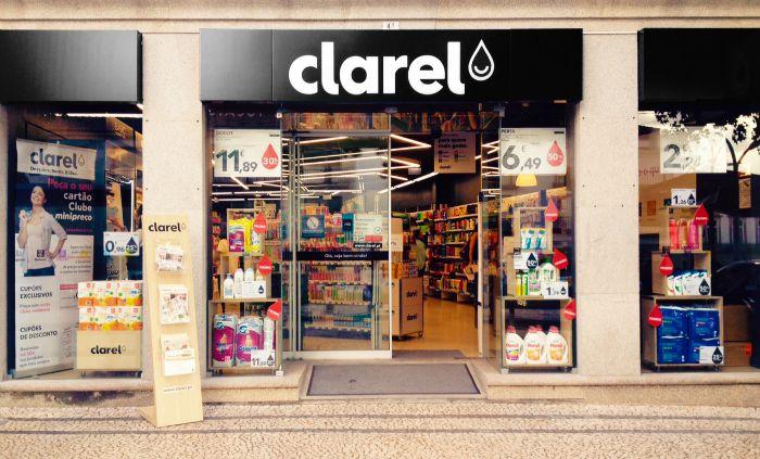 Clarel está à venda
