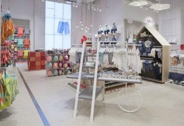 Zippy - Norte Shopping - Interior