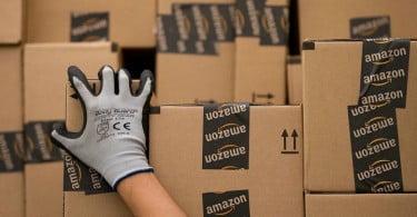 Amazon investe na 'última milha'