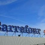 Carrefour deverá fechar lojas DIA em França