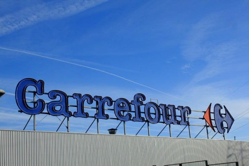 Carrefour vende 80% da operação na China