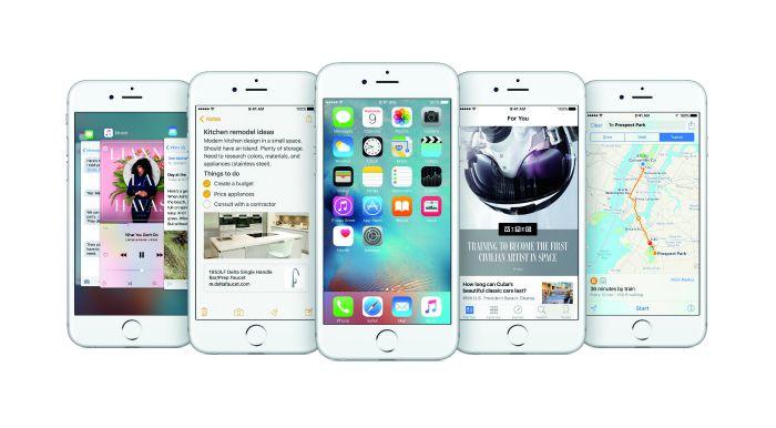 Receitas da Apple superam expetativas
