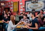 100 Montaditos - restaurante - cervejaria