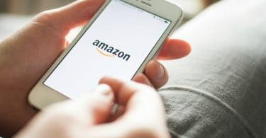 Lucros da Amazon atingem recorde