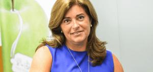 Ana Isabel Trigo Morais, diretora-geral da APED