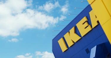 IKEA abre novo ponto de recolha em Santa Maria da Feira