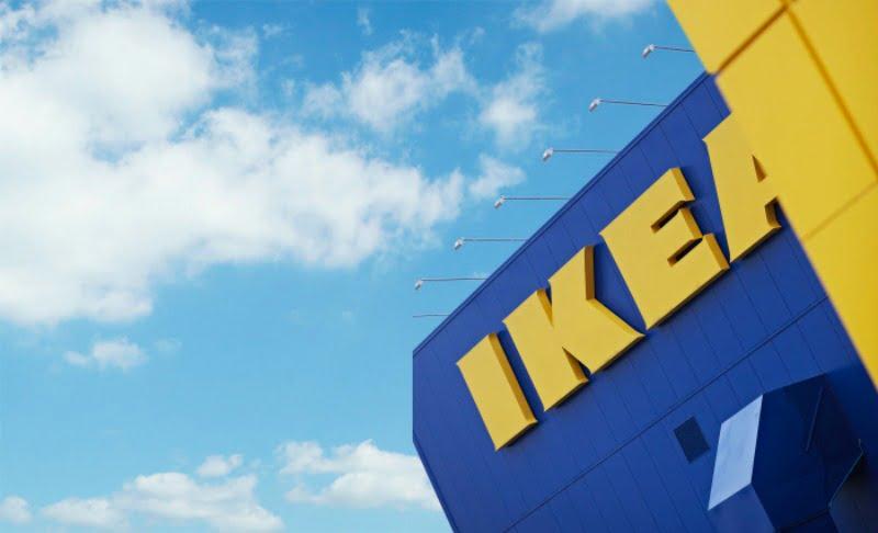 IKEA - fachada